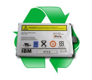 regeneracja baterii IBM 42R3965, 74Y5665, 42R3969