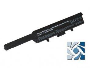DELL XPS M1500, M1530 - 11,1V 7800 mAh