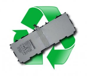 regeneracja akumulatora do tabletu SAMSUNG GalaxyNote 10.1 N8000, GT-N8000, Galaxy Note 10.1 N8010, GT-N8010, N8013, GT-N8013