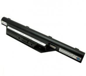 Fujitsu LifeBook S6410, S7210, S7220 - 10,8V 5800 mAh