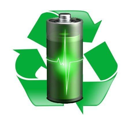 regeneracja baterii 4-ro komorowej li-ion, ogniwa cylindryczne 18650