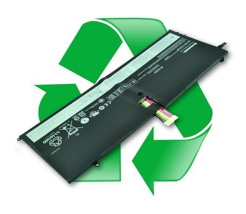 regeneracja baterii 45N1070, 45N1071 do  Lenovo X1 Carbon Gen.1