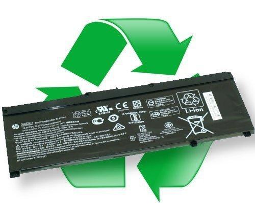 regeneracja baterii HP SR04XL do notebooków HP Omen