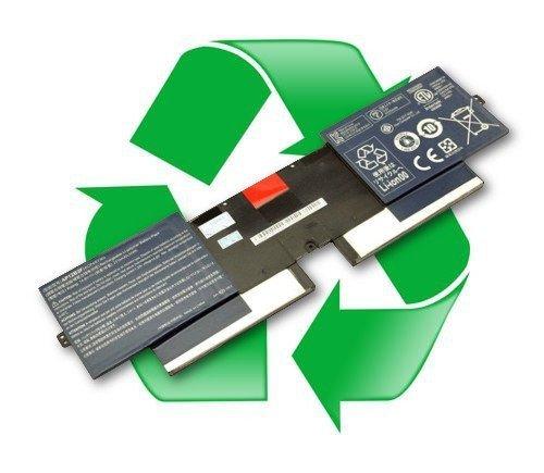 regeneracja baterii ACER AP11B3F, AP12B3F do notebooków Acer Aspire S5, Aspire S5-391