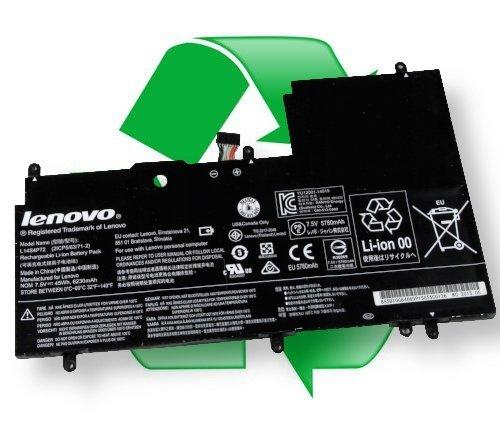 regeneracja baterii LENOVO L14S4P72, L14M4P72  do notebooka LENOVO Yoga 3, YOGA 3 700 14ISK