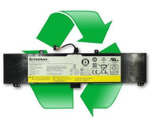 regeneracja akumulatora Lenovo L13N4P01 do notebooków Lenovo Erazer Y50-70, Y50-80