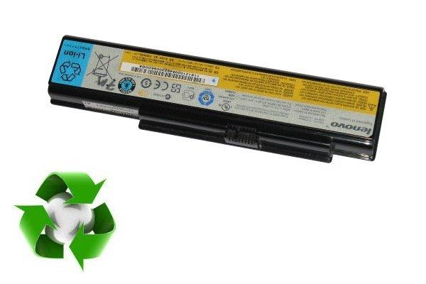 Lenovo Ideapad Y510, Y530, Y710, Y730 - 11,1V 6000 mAh