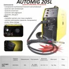 AUTOMIG 205L