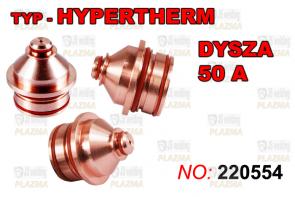 DYSZA  220554 - 50A