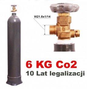 CO2 6 KG