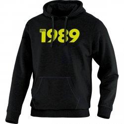 bluza z kapturem 1989