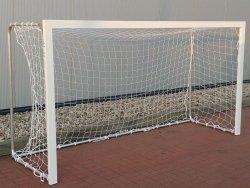 bramka do piłki nożnej 300x155 cm ŻAK BOX SKŁADANA