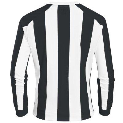 koszulka MILAN dł.rękaw
