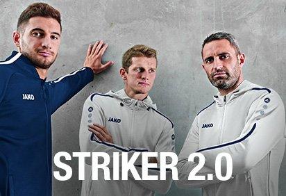 kolekcja STRIKER 2.0