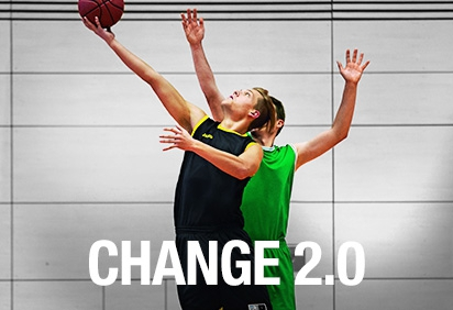 CHANGE 2.0