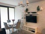 Mieszkanie klientki w stylu skandynawskim