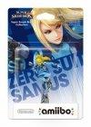 Nintendo amiibo Smash Zero Suit Samus