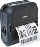 Brother RJ-4030 USB/Bluetooth/Seriell