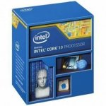 Intel Core i3-4350, CPU FC-LGA4, Haswell, boxed