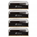 Corsair Dominator Platinum DDR3-1600 CL9 - 32 GB