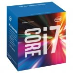 Intel Core i7-6700 (8MB Cache, 3.40 GHz Turbo 4.00 GHz) Boxed - Sockel 1151