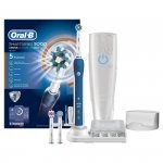 Braun Oral-B SmartSeries 5000 CrossAction BT Smartphoneholder
