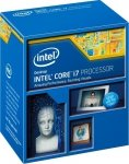 Intel Core i7-4790K, CPU FC-LGA4, Devil's Canyon, WoF, boxed