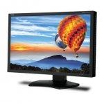 NEC MultiSync PA242W-BK DisplayPort, HDMI, DVI-D, USB, Pivot