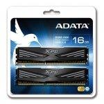 ADATA DIMM 16 GB DDR3-1600 Kit AX3U1600W8G9-DB, XPG V1.0