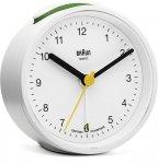 Braun BNC 012 Alarm clock biały