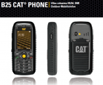 CAT Caterpillar B25 black
