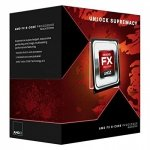 AMD FX-8300, Prozessor FD8300WMHKBOX, boxed