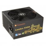 Thermaltake London - 80 Plus Gold - Modularny - 550W