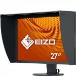 EIZO ColorEdge CG2730, LED czarny, HDMI, DVI, Mini DisplayPort, Pivot
