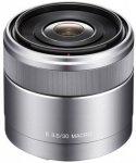 Sony 3,5/30 mm Makro E-Mount Sony obiektyw