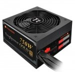 Thermaltake Toughpower 750W Gold, czarny, 4x PCIe, Kabel-Management