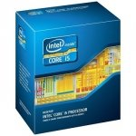 Intel Core i5-3470 3,2 GHz (Ivy Bridge) Socket 1155 - box