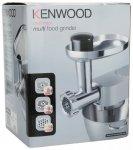 Kenwood AT 950 A  Maszynka do mięsa nadstawka srebrny