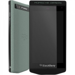 Blackberry P9982 Porsche Design 4G NFC 64GB aqua green