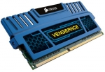 Corsair  4 GB DDR3-1600 CMZ4GX3M1A1600C9B, Vengeance Blue