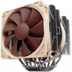 Chłodzenie CPU Noctua NH-D14 - 140/120mm