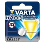 1 Varta electronic CR 1225