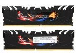 G.Skill D4 16GB 3300-16 Ripjaws 4 Black K4 GSK,