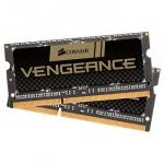 Corsair  16 GB DDR3-1600 Kit CMZ16GX3M2A1600C10, Vengeance