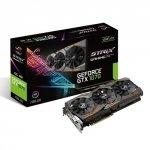 ASUS GeForce GTX 1070 STRIX GAMING, 2x HDMI, 2x DisplayPort, DVI-D