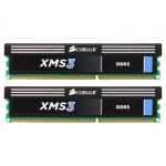 Corsair  8 GB DDR3-1600 Kit CMX8GX3M2A1600C9, XMS3