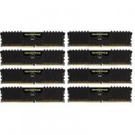 Corsair Vengeance LPX czarny 128GB DDR4 Kit 3000 C15 (8x16GB) K8