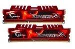 G.Skill 16GB DDR3L-1600 Kit, F3-1600C9D-16GXLL, RipjawsX