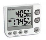 TFA 38.2025 podwójny elektroniczny timer minutnik