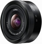 Panasonic Lumix G Vario 3,5-5,6/12-32 OIS black